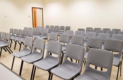 single seminar room 2