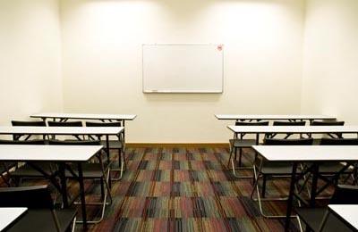 single seminar room 3